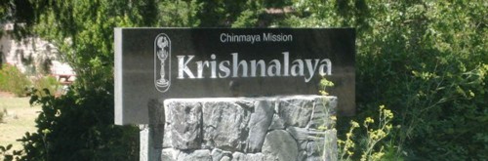 Chinmaya Mission West